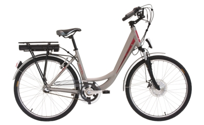 E-bike VENTO PLUS lady 26""